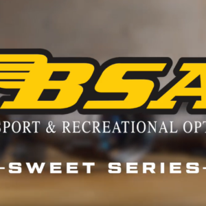 BSA Optics Sweet Series Video
