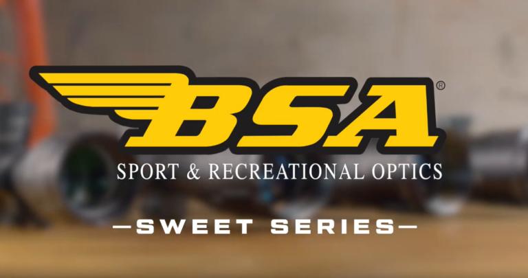 BSA Sweet Series